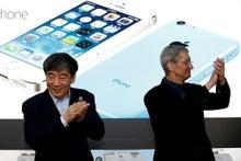 中国国営テレビがiPhoneを安全保障上の懸念と批判。