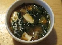 焼津の夏祭り対策味噌汁