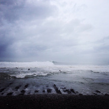 ☆台風8号in和歌山…