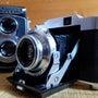 憧れのカメラ