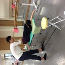バレエダンサーのため…