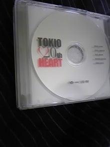 TOKIO 20th HEART|TomBowie