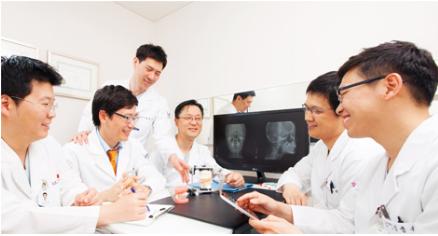 皮膚科、韓国ID美容外科、レーザー