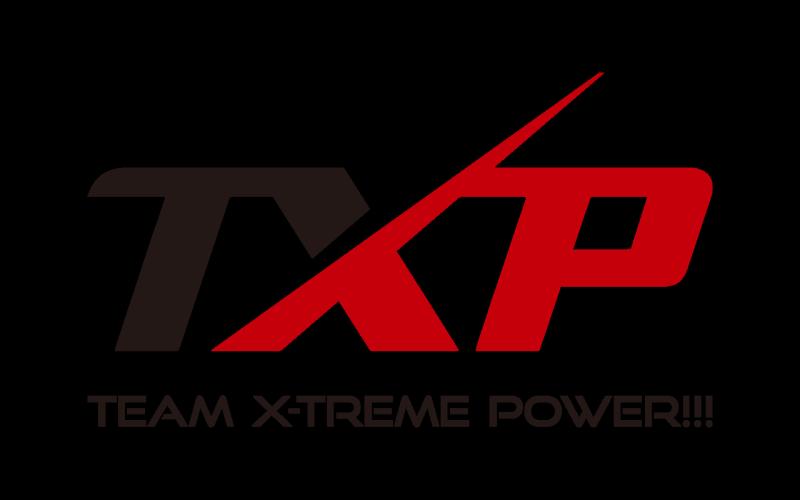 パワーリフティングジム,TXP