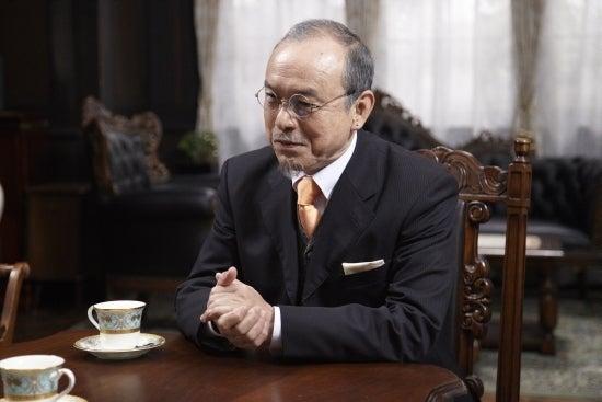 【魔戒ノ花・撮影秘話】第15話「紅茶」01