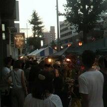 2016年仲田商店街…