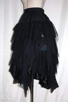 墓場スカート
