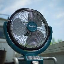 充電式産業扇 扇風機…