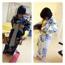 大阪浴衣着付け教室