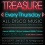 Treasure M…