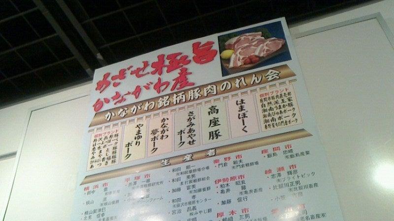 神奈川の豚1