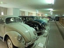 自動車博物館⑥