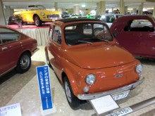 自動車博物館21