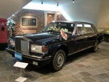 自動車博物館⑱