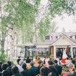 旭川での結婚式