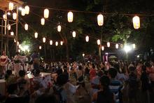 2014花園神社