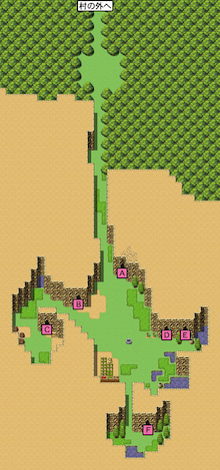 10葬られし村