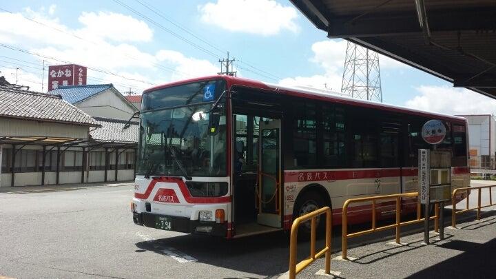 名鉄バス1451.1452