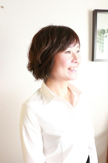 小顔のyukiさん