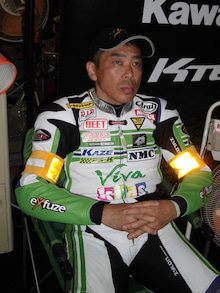 塚本選手7