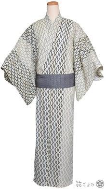 男性メンズ浴衣格安レンタル東京新宿