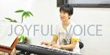 JOYFUL VOICE banner