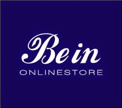 BE-IN ONLINE SHOP
