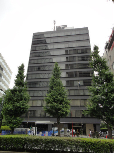 ホテル龍名館お茶の水本店1