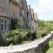 「英国で最も美しい村…