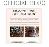フランス ラックス オフィシャルブログ