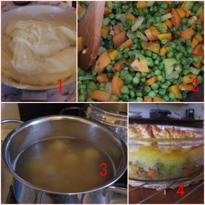 イタリア トスカーナ料理レッスン