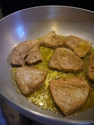 イタリア家庭料理レッスン