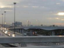 高速からの風景