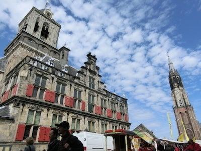 12905 市庁舎
