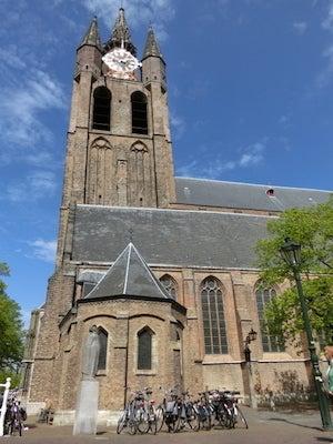 12906 旧教会