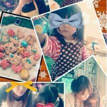 クッキー作り《201…