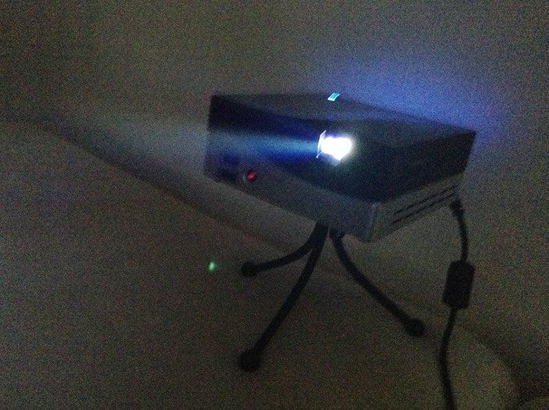 GIGABITE BRIX Projector「GB-BXPi3-4010」