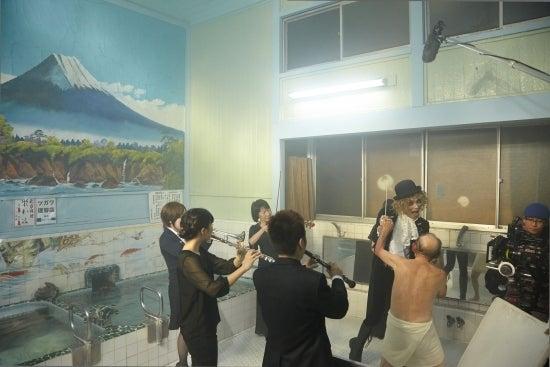 【魔戒ノ花・撮影秘話】第19話「組曲」02