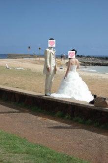 ハワイ挙式送迎・フォトセッション