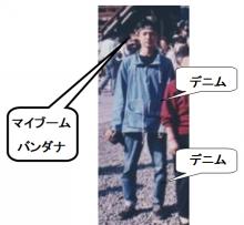 パーソナルスタイリスト土居コウタロウ神戸