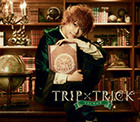 triptrick初回盤