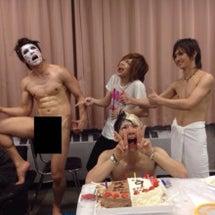 今日のライブ!