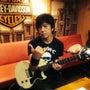 ギター入れ!!
