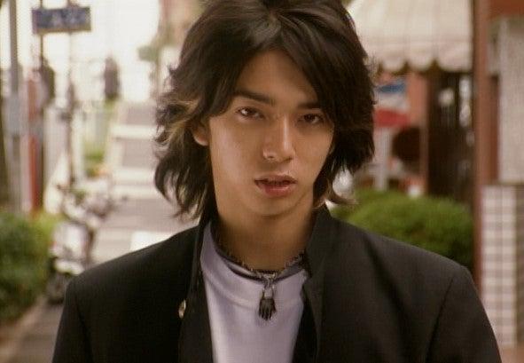 Jun Matsumoto – cute boy ;) | Tieu_dao_tien  |Gokusen Jun