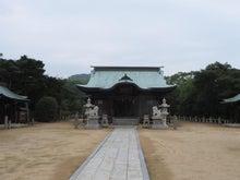 喜多浦八幡神社①