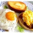★朝パン♡