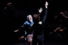 2014年本公演:カシラダンス撮影:高橋志津夫