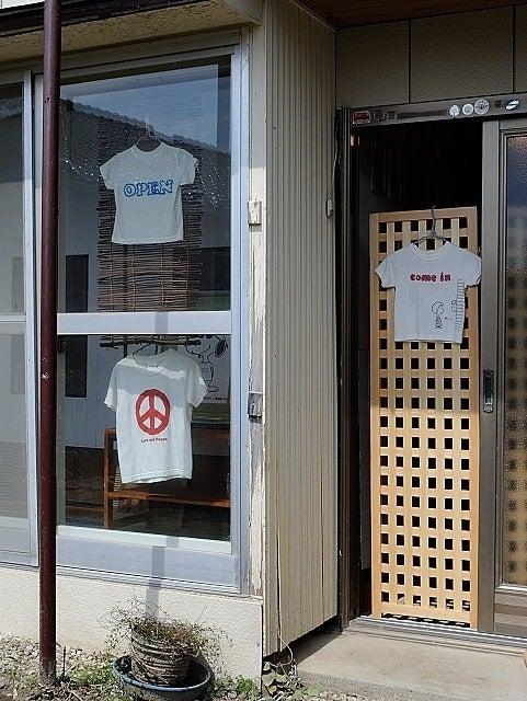 新店舗へのアクセス 入り口