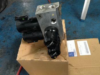 R230 ABS修理