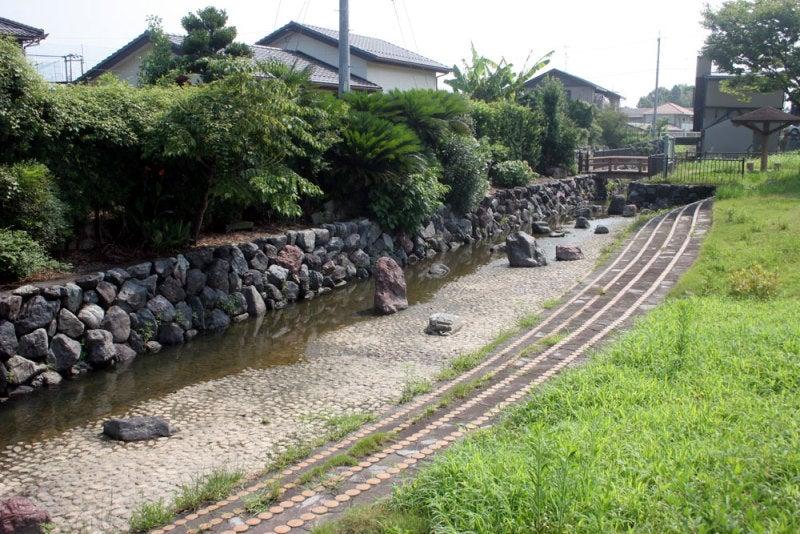 高須城/①堀跡
